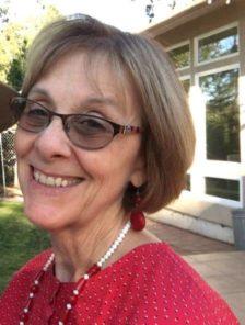 Susan Whitaker – guest speaker Jan 15, 2019