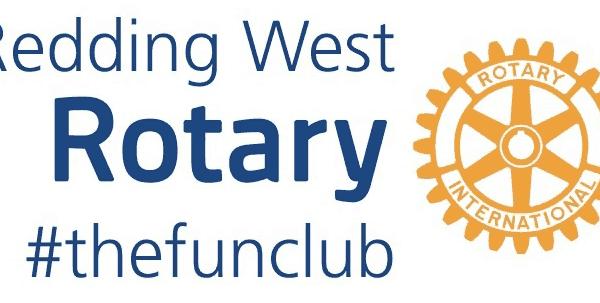 Redding West Rotary - #thefunclub