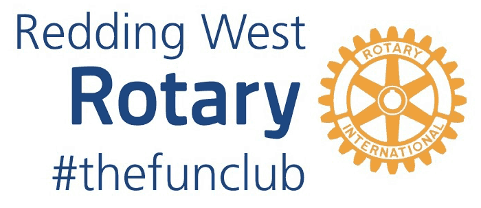 Redding West Rotary - #thefunclub